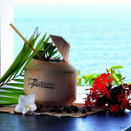 La Toubana Hotel & Spa*****• Piscine, cocktail & Tapas à...