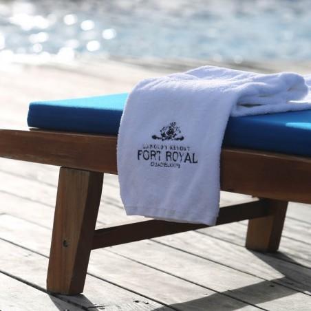 Fort Royal : Séjour exceptionnel à Deshaies en duo avec...