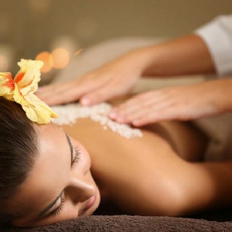Gommage, Massage & soin visage pour une parenthèse...