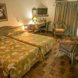 Votre séjour farniente 3J/2N à la Marina du Gosier • Village Soleil : mezzanine