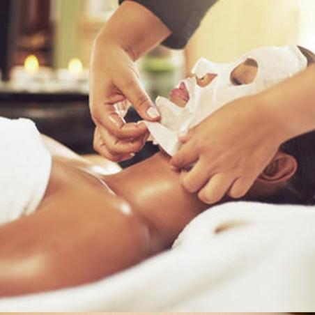Votre soin visage complet pour une peau sublimée • Naturalea