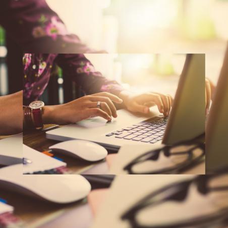Devenez Redacteur Web grâce à la formation en ligne •...