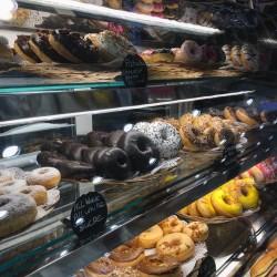 Mini donuts  : boite de 50