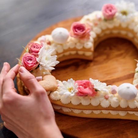 Formation Pâtisserie française en ligne • Laureat Academy