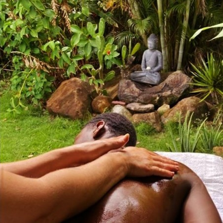 Massage Ayurvédique Abhyanga : pour un bien être du corps...