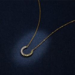 Parure Anna : collier et boucles d'oreilles  • MYC Paris