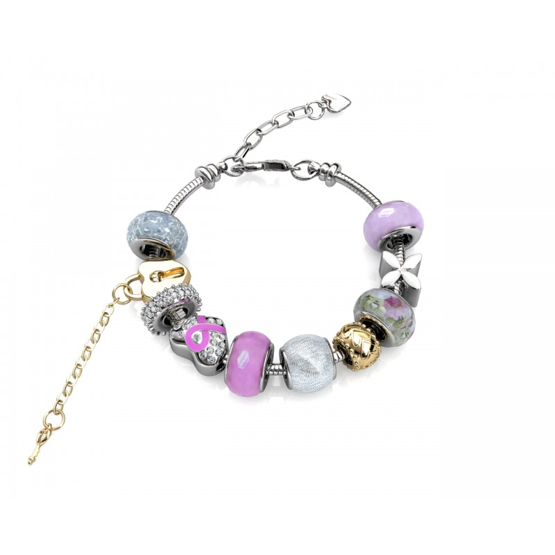 Bracelet Mylady Charms • MYC Paris