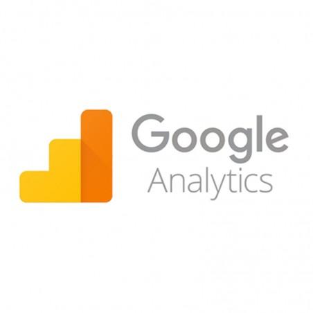 Formation Google Analytics • Laureat Academy