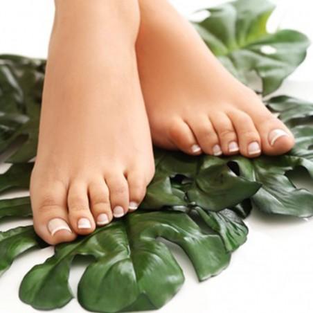 Jolis pieds : Bain chaud & soin Yumi Feet pour la Fêtes...