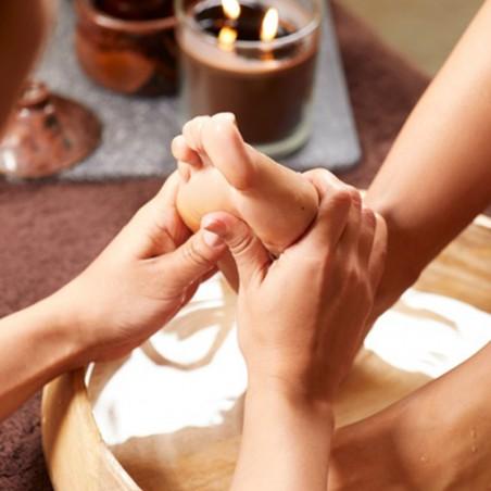 Pour maman : parenthèse relaxante avec massage corps et...