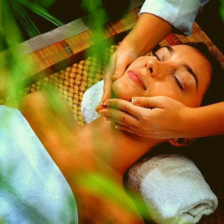 Exceptionnel ! 2h30 de soin bien être avec massage corps...