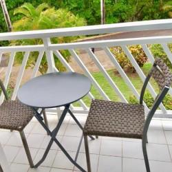 Nuit supplémentaire en studio supérieur privé (hôtel Manganao) • Cocons des iles