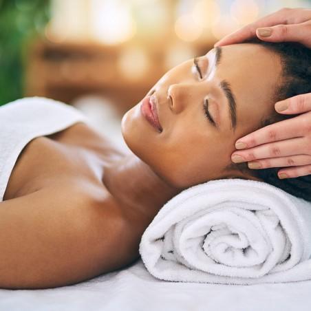 Shen Zen : massage dos, nuque, épaules et dos pour se...