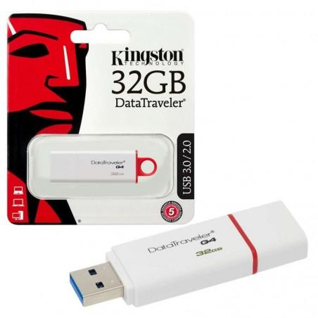 Clé USB 64 go pour sauvegarder toutes vos données en...