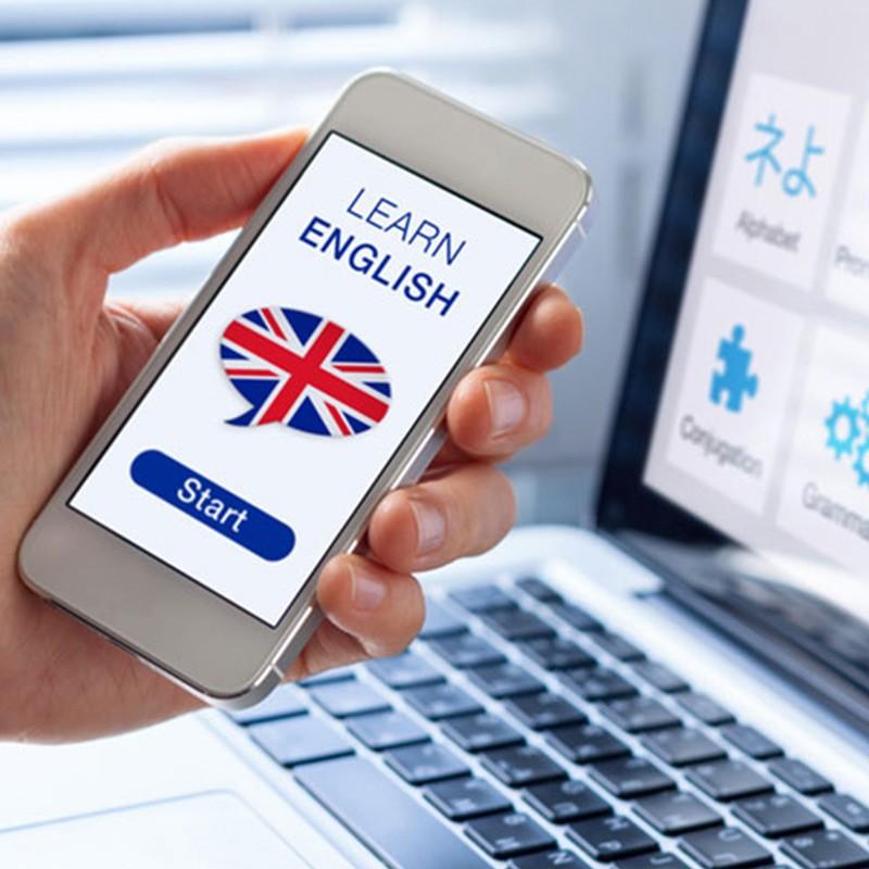 Cours d'anglais en ligne adaptés à chaque niveau • OXFORD LANGAGE CLUB : 12 mois