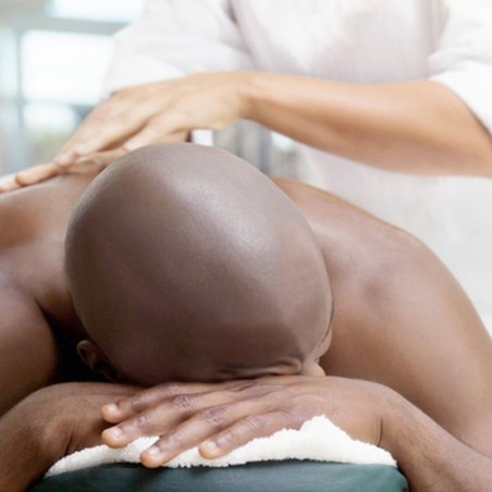 Exceptionnel ! 2h15 de soin bien être avec massage corps...