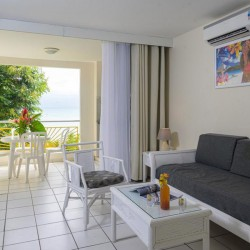 Canella Beach Hôtel • Séjour 1N pour 5 personnes avec Petit déjeuner