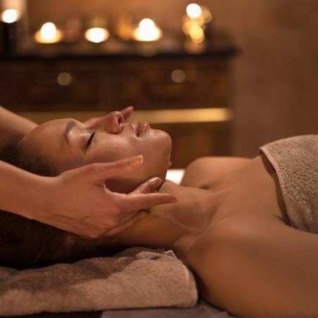 DÉTOX : Enveloppement, Gommage, Modelage corps et Massage...