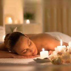 Massage plénitude : 1h30 de massage pour votre pur bonheur • Institut Paradisius Esthétique