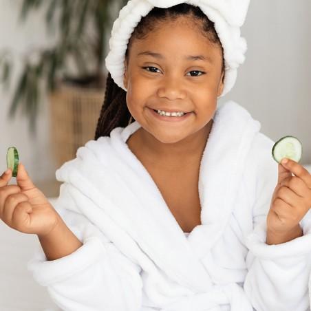 Rituel Kids Spa avec gommage et massage relaxant •...
