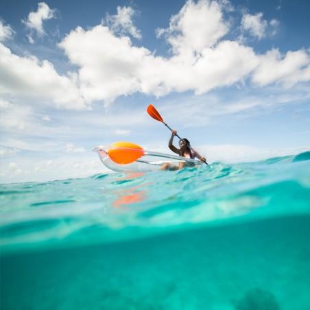 Balade Kayak 2h : découvrez une biodiversité marine...
