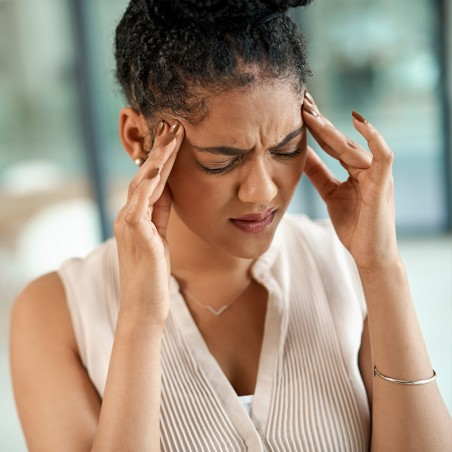 Vos Problèmes d'acouphène, migraines, sommeil : réparés...