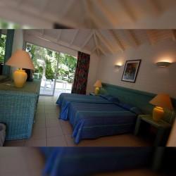 Séjour 2 ou 3N Semaine : Chambre double & Petit dejeuner en duo • Hôtel Résidence Golf Village