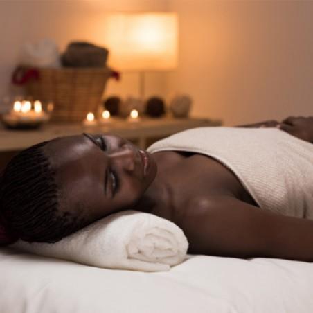 Pause détente avec jacuzzi et massage corps • Institut...