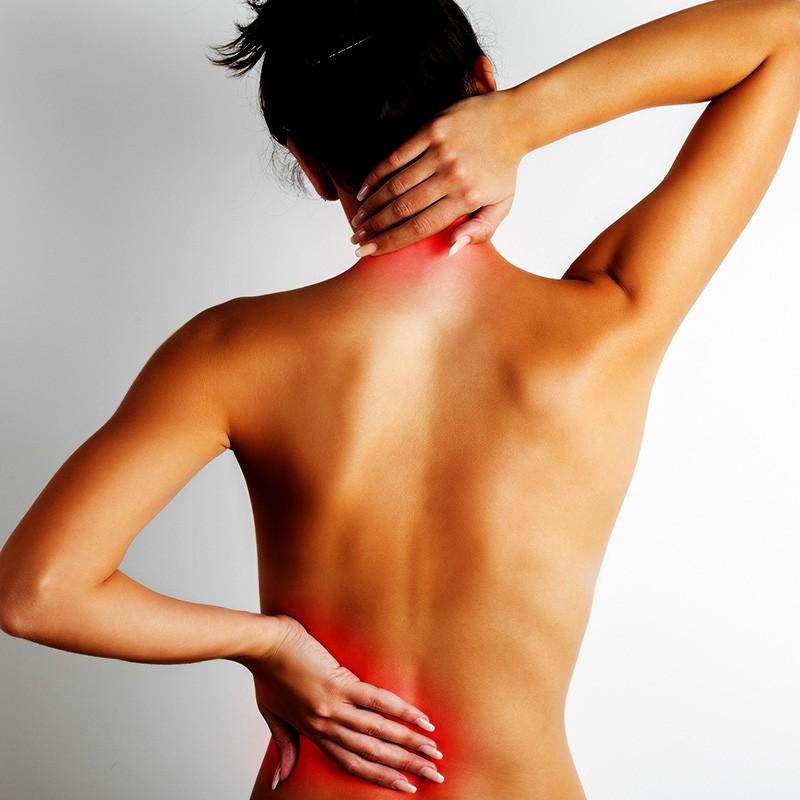 Soulagez votre corps avec ce massage Anti douleurs corps entier • Nouveau Regard Zen