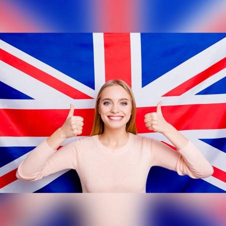 Cours d'anglais en ligne adaptés à chaque niveau • BLC4U